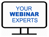 Your Webinar Experts