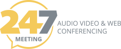 247Meeting - Video Conferencing and Webinar Software