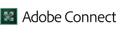 Adobe Connect - Web Conference Webinars and Online Learning